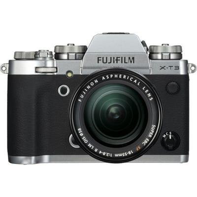 Fujifilm XF R