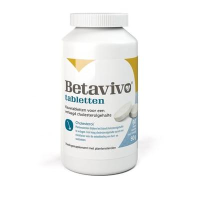 Betavivo Cholesterol