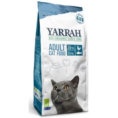 Yarrah vis Bio
