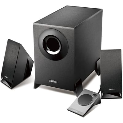 Edifier M1360 speakerset