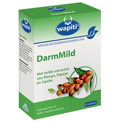 Darmmild