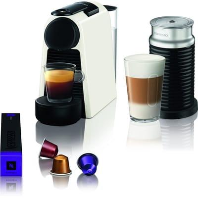 Nespresso Magimix Essenza Mini melkopschuimer