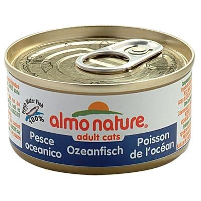 Almo Nature Cat Oceaan Vis 70 Gr