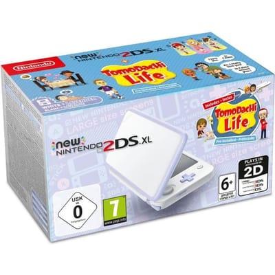 Nintendo 2DS Tomodachi Life XL