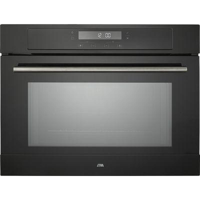 ETNA CM851ZT Inbouw Oven met magnetronfunctie Zwart