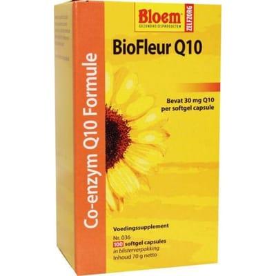 Biofleur Q10