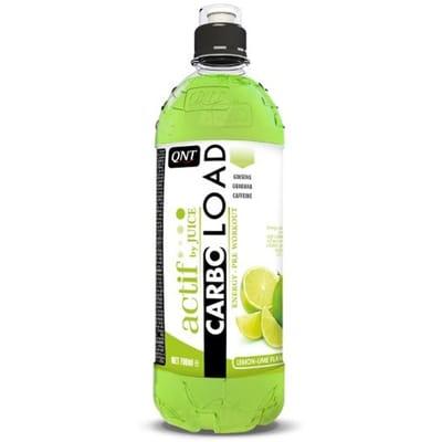 QNT Carbo Load 24x700ml Lemon Lime
