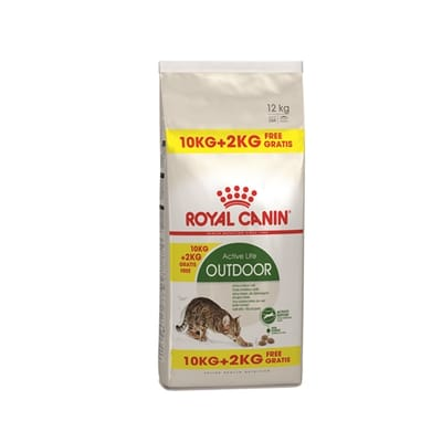 Royal Canin Outdoor kg 2