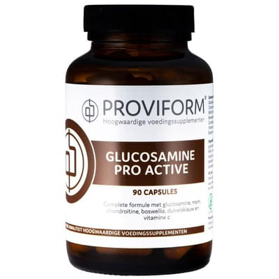 Glucosamine Pro Active