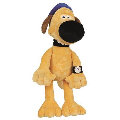 Shaun the sheep bitzer pluche speelgoed met geluid