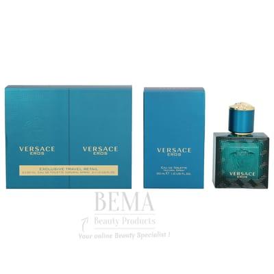 Versace Eros set