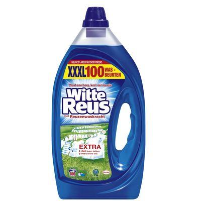 Witte Reus wasmiddel