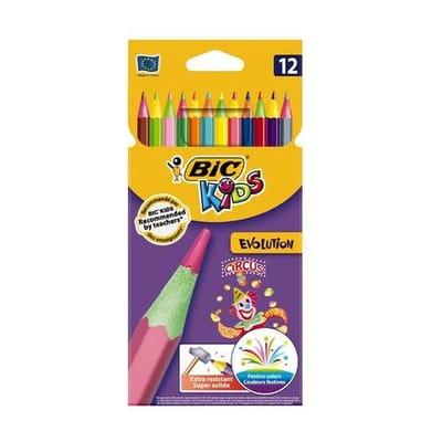 Bic Kids Evolution Circus