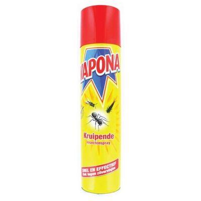 Vapona Spray - Kruipende Insecten 400ml