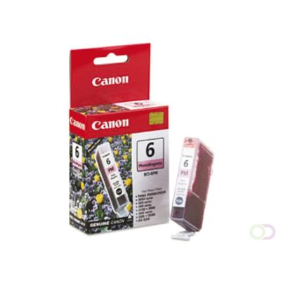 Canon BCI-6PM inktcartridge foto Magenta
