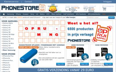Phonestore.nl