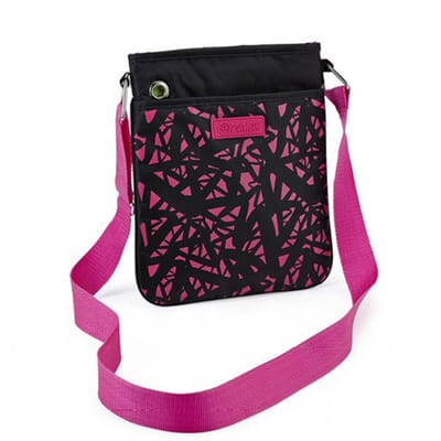Zumba Crossbody Bag