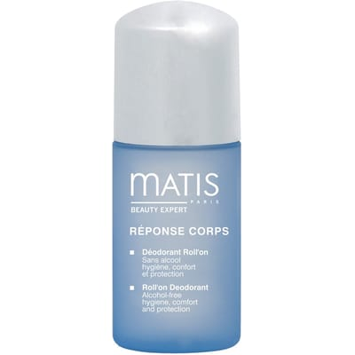 Matis Deodorant Homme Roll-On