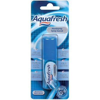 Aquafresh Mondspray