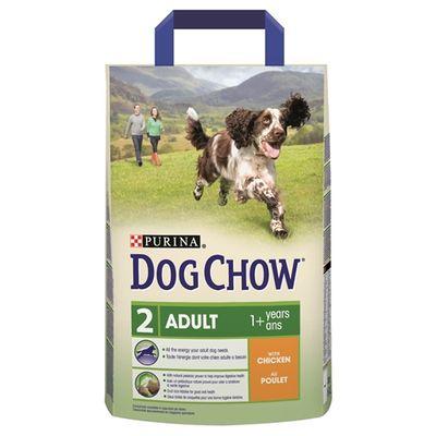 DOG ADULT Kip kg Chow