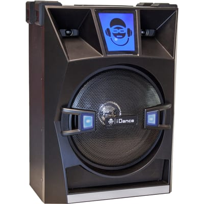 iDance Party Box XD30A v2