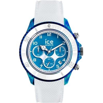 IW014220 Horloge Wit Ice