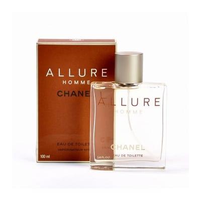 Chanel Allure homme eau de toilette 100 ml