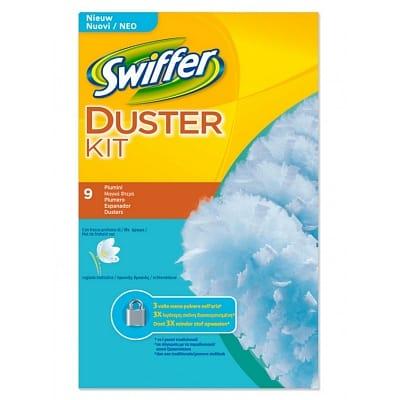 Swiffer Duster Ambipur Navullingen Stofdoek 9 stuks