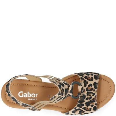 Gabor sandalette
