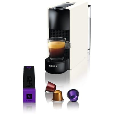 Krups Nespresso Essenza Mini XN1101 Wit
