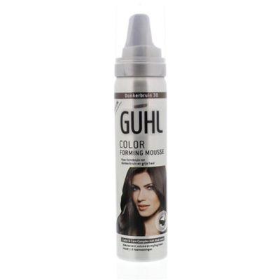 Guhl Colour Forming Mousse 30 D Bruin