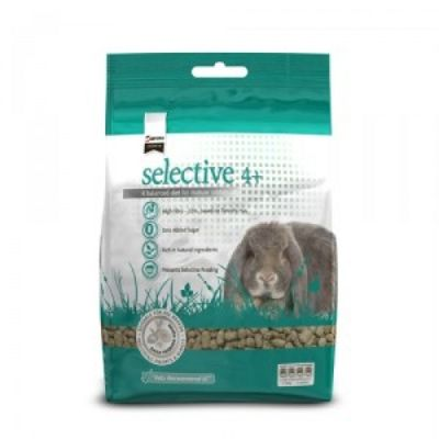 Supreme selective rabbit mature - 10 kg