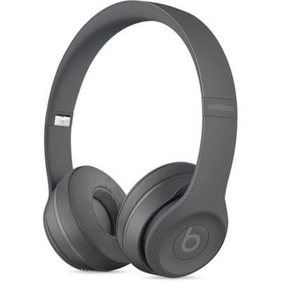 Beats Solo3 Grijs