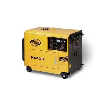 Kipor KDE6700T Diesel Generator