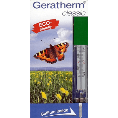 Geratherm Thermometer Class