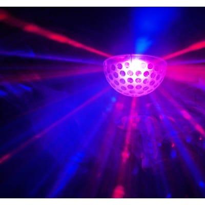 Beamz Magic Jelly DJ DMX LED Bal