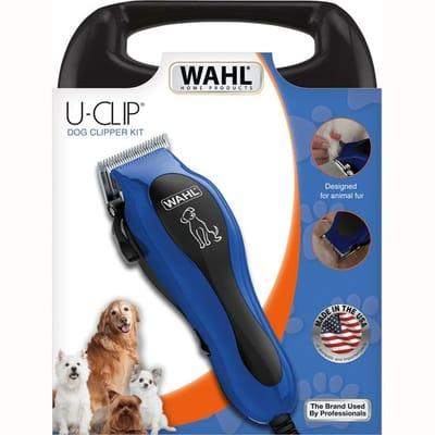 Wahl dog clipper tondeuse set
