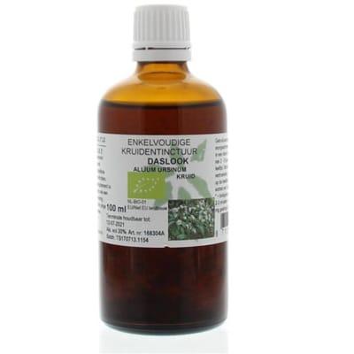 Allium ursinum / daslook tinctuur