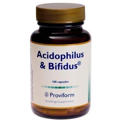 Acidophilus Bifidus