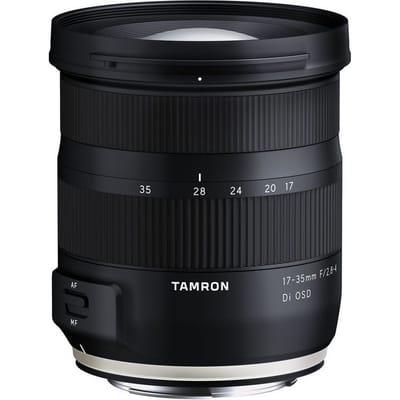 Tamron Di OSD Nikon