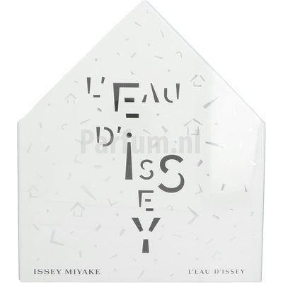 Issey Miyake gift set