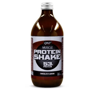 QNT Protein Shake 12 x 500ml