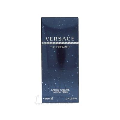 Versace Dreamer eau de toilette 100 ml