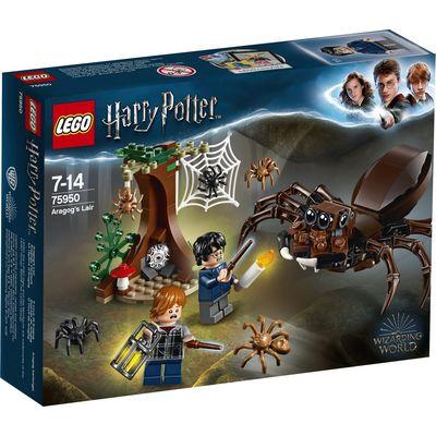 LEGO Harry Potter 75950