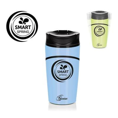 Smart Spring Mug 300 ML - Blue