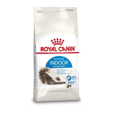Royal Canin Indoor Long Hair 4 Kg