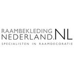 Raambekleding Nederland logo