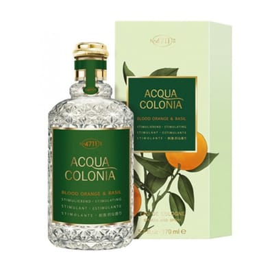 4711 Acqua Blood Orange Basil 50 ml