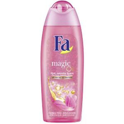 Fa Bad Magic Oil Pink