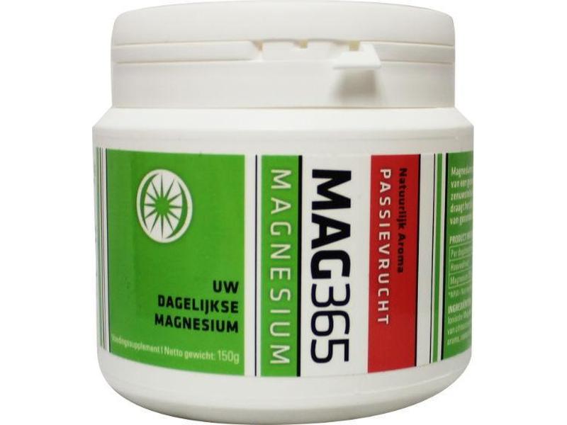 Mag365 Passievrucht 150 gram